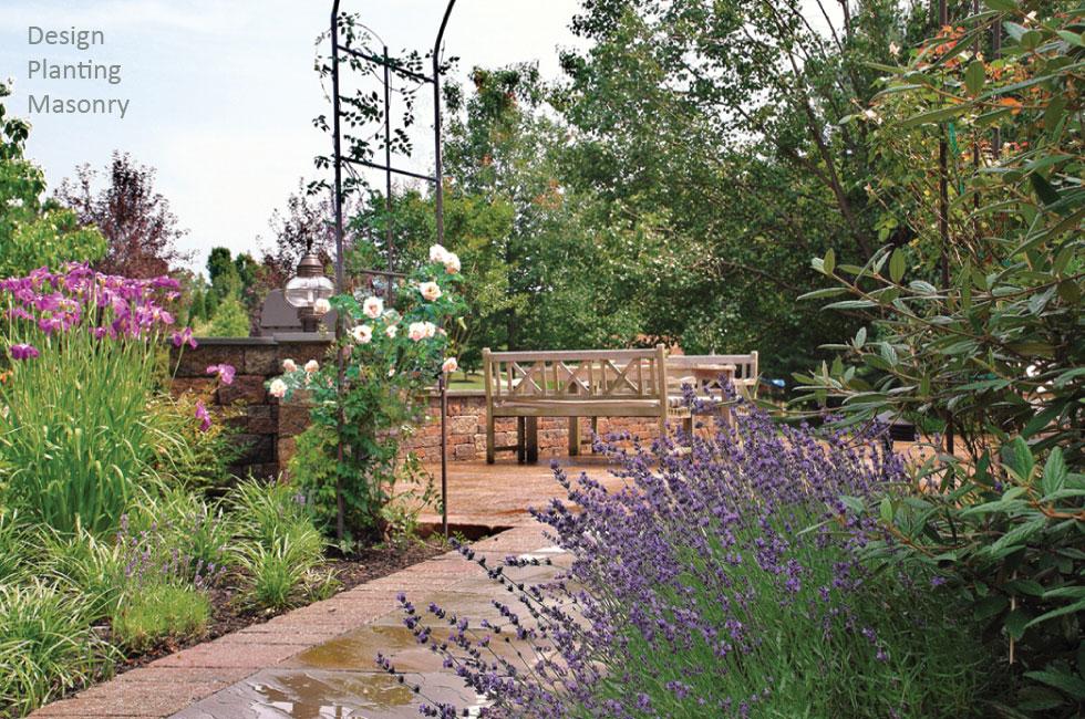 GLDesigns Landscape Design | Landscaper | Landscape Designer | Maple on darling homes, az homes, london bay homes, old brick homes,
